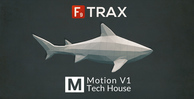 F9 trax motion v1 tech house 1000 512