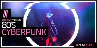 80's Cyberpunk
