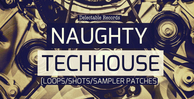 Dr naughty tech house 512