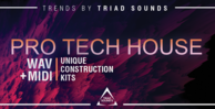 Triadsounds protechhouse rectangle