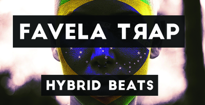 Hybrid Beats: Favela Trap