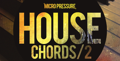 House Chords 2