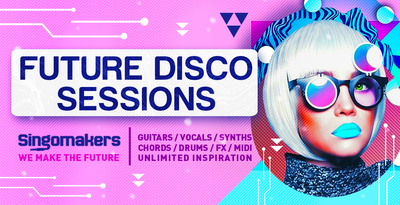 Future Disco Sessions