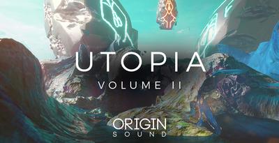 Utopia Vol 2