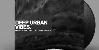 Deep Urban Vibes