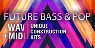 Triadsounds futurebass poprec