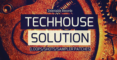 Tech House Solution