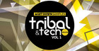 Tribal & Tech Grooves Volume 1