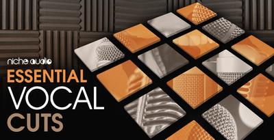 Essential Vocal Cuts