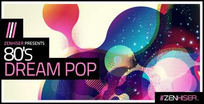 80's Dream Pop
