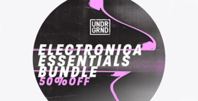 Electronica essentials 512