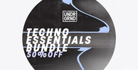 Techno essentials 100x512