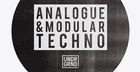Analogue & Modular Techno