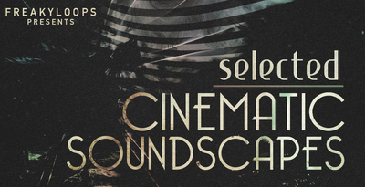 Selected: Cinematic Soundscapes