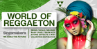 World Of Reggaeton