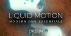 Liquid Motion - Modern DNB Essentials