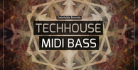 Techhouse midi bass 512