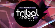 Gds tech tribal 2 lm