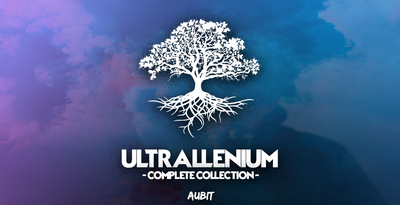 Ultrallenium collection 1kx512