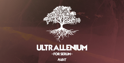 Ultrallenium for serum 1kx512