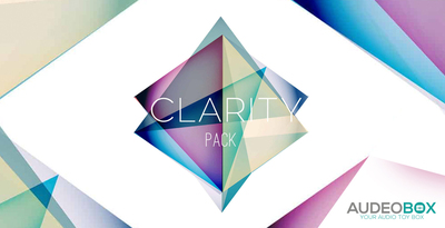 Clarity cover 100x512