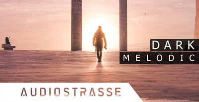Audiostrasse aos38 dark melodic banner lm