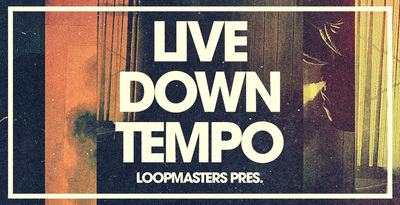 Royalty free downtempo samples  live lounge drum loops  instrumental hip hop  dusty synths and piano sounds  rectangle
