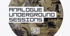 Analogue Underground Sessions