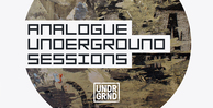 Analogue underground sessions 1000x512