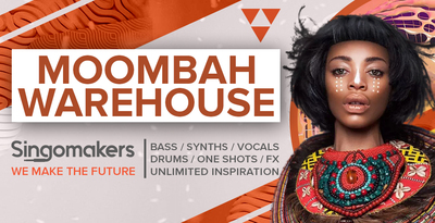 Singomakers moombah warehouse bass synths vocals drums one shots fx unlimited inspiration 1000 512