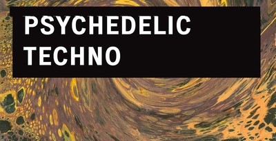 Riemann psychedelic techno loopmasters