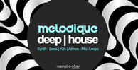 Melodique deep house 1000x512