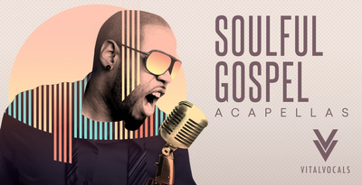 Soulful Gospel Vocals