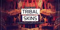 Tribal skins 512