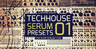 Techhouse serum presets 01 512