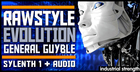 General Guyble – Rawstyle Evolution