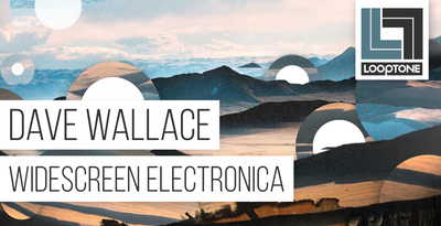 Looptone widescreen electronica 1000 x 512