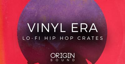 Vinyl Era - Lofi Hip Hop Crates
