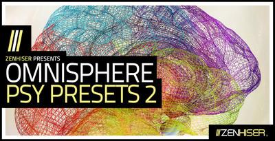 Omnisphere Psytrance Presets 2