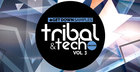 Tribal & Tech Grooves Volume 3