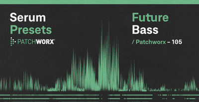 Royalty free serum presets  future bass plucks   bass sounds  xfer serum synthrectangle