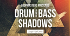 Drum & Bass Shadows