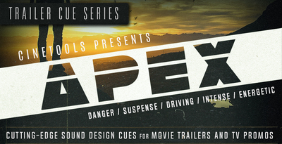 Ct apx sounddesign trailer cues 1000x512