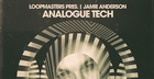 Jamie Anderson - Analogue Techno