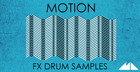 Motion - FX Drum Samples