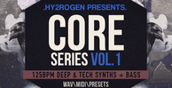Hy2rogen cs1 tech house deep 1000x512
