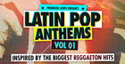 Latin Pop Anthems 1