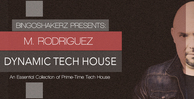 M.rodriguez dynamic tech house 1000x512