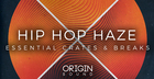 Hip Hop Haze - Essential Crates & Breaks