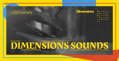 Dimensions sounds 2